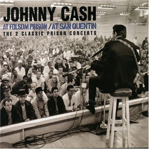 san quentin singles Find great deals for johnny cash at san quentin 140g live album sundazed music vinyl lp shop with confidence on ebay.